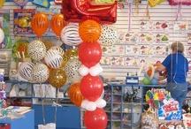 Ballonzahl