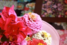 Flowers / by Dede Bruington