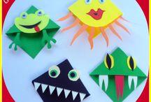 craft copii