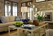 Coastal Decor / by PBJ
