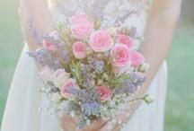 buquets & wedding decorations
