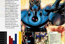 DC Universe | Darkseid