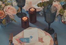 Pudding Bridge styling and weddings