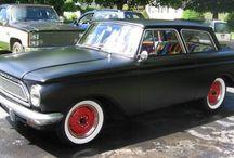Classic cars we want