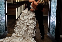 Piazza in the Village, Colleyville, Texas / Wedding, Engagement, Bridal Photography
