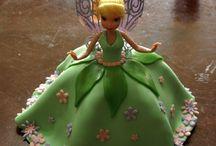 Cake ideas / by Raina Kunde