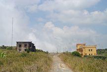 Mairie du Bokor