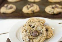Cookies / by Sarah Tyau