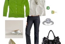 Shopping Spree / by Abby Smith