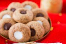 Biscuits et pralines
