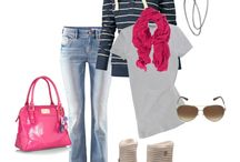 My Style / by Olivia DiMarco