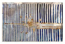 Bleu & Blanc / by Lisa Hurley