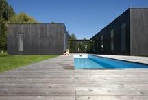 Swimming pools | arthitectural.com
