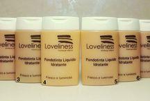 Loveliness / Prodotti di makeup
