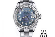 Middle Bracelet Diamonds