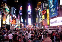 Touristy NYC Shoot ideas