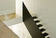 Stairs / #inspiration#stairs