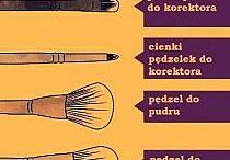 Makijaż wskazówki