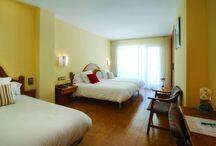 Hotel Sant Gothard 4* / Fotografías del hotel Sant Gothard.