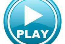 video pin