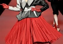 dresses / by Jill Rich