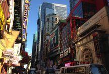 New York / april 2014