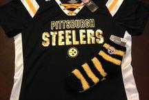 Steelers / by Hannah Sanchez