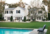 Stylish Hamptons / by Hampton Hostess CG3 Interiors-Barbara Page Home