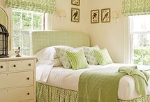 Lovely Home: Guest Bedrooms