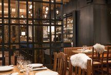 restauration Bar