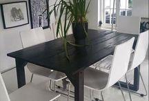 Table amanger