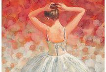 Frases de ballet
