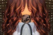 Hair Colour Trends - 2018