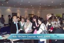 THERAPEUTIC ENDOSCOPY COURSE FOR NURSE ASSISTANTS (TECNA  COURSE ) / A dedicated training course for nurses  working in endoscopy units .More than a 1000 delegates have attended the TECNA COURSE . For further info visit www.tecnainfo.com