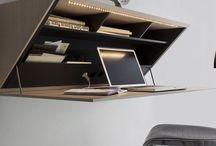 What we like_Built-in furniture