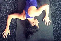 yoga &posture