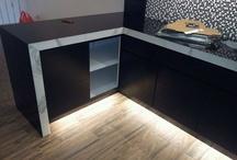 Marble,Granite,Quartz and Solid Surface Countertops / Marble,Granite,Quartz and Solid Surface Countertops Ideas