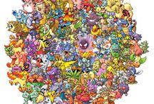 Cross Stitch Pokemon