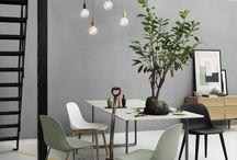 Interior - wall ideas