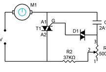 Controler motor