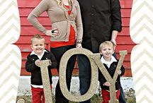 Christmas Picture Ideas / by Ashleigh Duncan