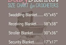 Crochet Tips / Crocheting manuals and articles with crochet tips