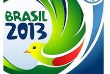Copa Confederaciones / Copa Confederaciones 2013 Brasil