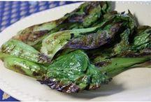 Summer Veggie Recipes / Recipe ideas to use your CSA veggies