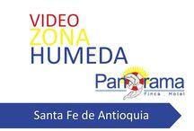 VIDEOS FINCA HOTEL PANORAMA