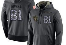 cheap wholesale 2016 NFL Salute To Service Hoody