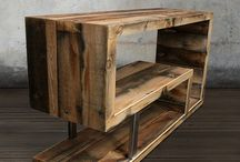 Palets Forniture