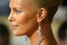 Charlize Theron's Elegancy