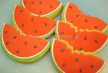 creative sweet treats!