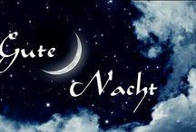 ⭐️ Good Night  ⭐️